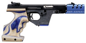 WALTHER GSP EXPERT .22CAL MATCH PISTOL (MED-RIGHT) 2788501