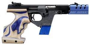 WALTHER GSP EXPERT .32CAL MATCH PISTOL (MED-RIGHT) 2789485