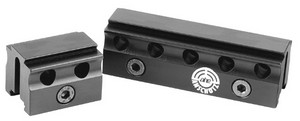 ANS XXL TALL 20mm RISER BLOCKS FOR WALTHER 6920