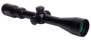 !!DISC!! KONUSPRO 550 3-9x40mm ILLUMINATED DOT RIFLE SCOPE 7276