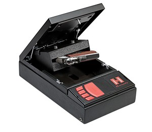!!DISC!! HORNADY RAPID SAFE ELECTRONIC GUN SAFE 98150