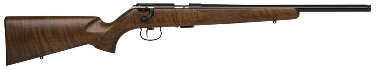 "ANS 1416 CLASSIC .22LR W/ G THREADED 18"" BARREL & 5098/2 A1416AVCLX"