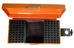 !!DISC!!CC SCOPE STAND ARM AND .22 BOX FOR SCOPE STAND (3/4) CC50034
