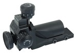 ANS 6805/10 MATCH REAR SIGHT ONLY 000956