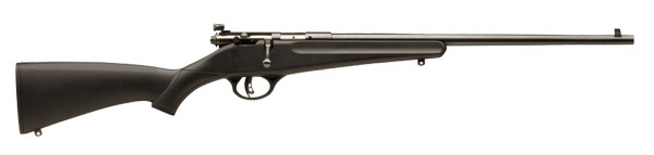 SAVAGE ARMS RASCAL BLACK SYNTH .22S/.22L/.22LR RIFLE (RIGHT) 13775