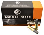AVAILABLE JUL 2021!! RWS TARGET RIFLE AMMO (50 RDS) 2132478