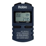 !!DISC!! ROBIC SC-606 MULTI FUNCTION ADVANCED TIMER 87919