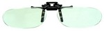 CC SIGHT-CLEAR CLIP-ON, SMALL LENS (+2.00sph) CCSCS20
