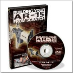 BUILDING YOUR AR-15 FROM SCRATCH (DVD) X0697D